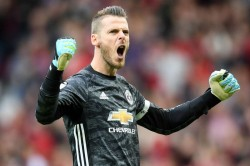David De Gea 2023 The Manchester United Keepers Best Premier League Opta Numbers
