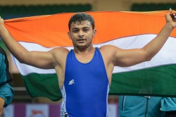 Lure Of Job Brought Deepak Punia To Wrestling But Ketli Pehalwan Makes It Big