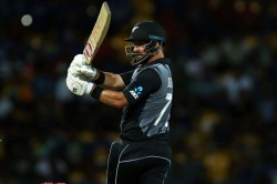 Sri Lanka Vs New Zealand De Grandhomme And Bruce Prosper As New Zealand Clinch T20 Series