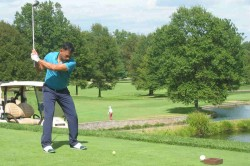 Dhoni Becomes Metuchen Golf Club Member In New Jersey