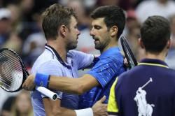 Us Open 2019 Novak Djokovic Shoulder Constant Pain