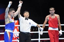 Boxing Aiba Men S World Championships Duryodhan Singh Negi Continues India S Winning Run