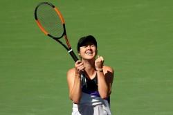 Us Open 2019 Elina Svitolina Semi Final Serena Williams