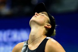 Us Open 2019 Elina Svitolina Missed Chances Serena Williams