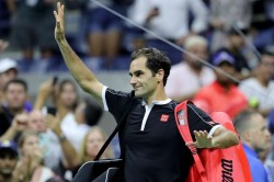 Us Open 2019 Roger Federer Crystal Ball Grand Slam Chances