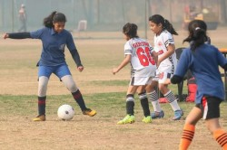 Football Delhi Partners With Sportseed Pro