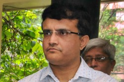 Sourav Ganguly Must Not Hold More Than One Posts Bcci Ethics Officer