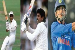 Ms Dhoni Retirement Veteran India Cricketer Should Take A Lesson From Suni Gavaskar
