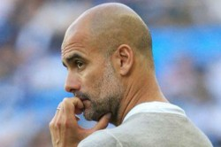 Three Things Guardiola Need To Address During Break