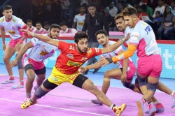 Pkl 2019 Preview Gujarat Fortungiants Take On Jaipur