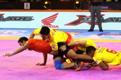 Pro Kabaddi League 2019 Match 89 Puneri Paltan Vs Gujarat Fortunegiants Dream11 Fantasy Tips