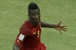 Gyan Move To Northeast United Is A Big Boost To Isl