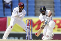 Hanuma Vihari Credits Coach Ravi Shastri S Advice For Changing His Stance During West Indies Series