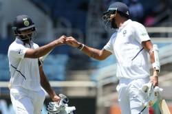 India Vs West Indies Vihari Dedicates Maiden Ton To Late Father Thanks Ishant For Helping Him