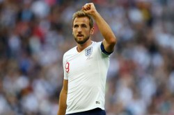 England 4 0 Bulgaria Kane Hat Trick Helps Keep Three Lions Perfect