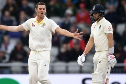 Ashes 2019 Hazlewood Three Late Wickets England Australia Fourth Test