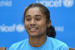 World Athletics Championships Hima Das Named In World Championships Team As Relay Runner