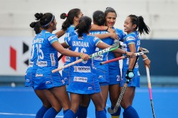 Hockey India Name 33 Member Core Probables For Womens Camp