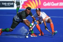 Fih Junks Pakistan Hockey Federation Official S Claim To Hold Indo Pak Olympic Qualifier In Europe