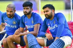India Vs South Africa 3rd T20i India Probable Xi Bengaluru