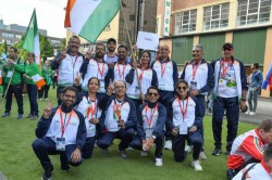 Organ Transplant Athletes Make India Proud World Transplant Games With No Support From Government