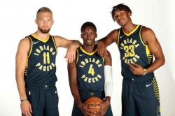 Nba India Games 10 Things You Need To Know About Indiana Pacers