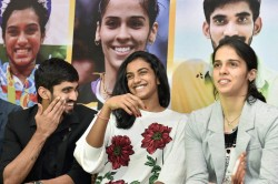 Famous Badminton Players Of India From Prakash Padukone Gold To Pv Sindhu S World Championship Title