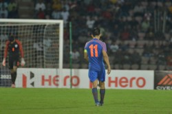 India Vs Oman 2022 World Cup Qualifier Late Oman Comeback Sinks Hosts India