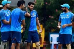 India Pace Bowlers Jasprit Bumrah Fitness Virat Kohli Zaheer Khan