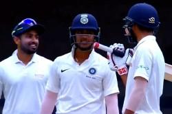 Duleep Trophy Chirpy Ishan Kishan Trolls Mayank Markande Funny Comments Caught On Stump Mic