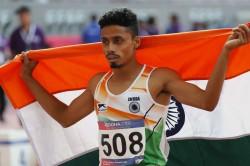 World Athletics Championships Doha 2019 Jabir Finishes 3rd