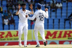 Jasprit Bumrah Reveals His Favourite Performance In Test Cricket