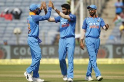 Stress Fracture Has Got Nothing To Do With Jasprit Bumrah S Action Ashish Nehra