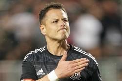 United States 0 3 Mexico Friendly Report Hernandez Gutierrez Antuna