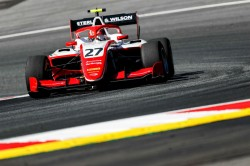 Fia F3 Championship Jehan Daruvala Moves Up To 2nd Pole And Podium In Belgium