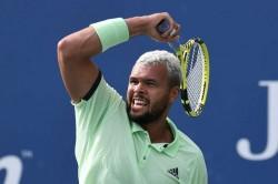 Jo Wilfried Tsonga Metz Evgeny Donskoy Daniil Medvedev St Petersburg Open