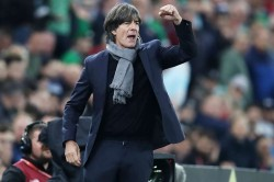 Joachim Low Relieved New Look Germany Come Through Northern Ireland Test