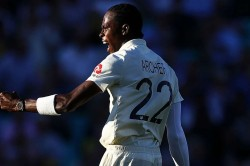 Ashes 2019 Jofra Archer Six Wickets England Australia Draw Series The Oval