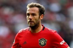 Juan Mata No Regrets Manchester United Move