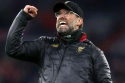 Jurgen Klopp Wins Best Fifa Mens Coach Award