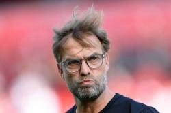 Liverpool Champions League Napoli Jurgen Klopp Do Not Feel Burden