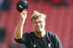 Jurgen Klopp Liverpool Future Dismisses Weather Champions League