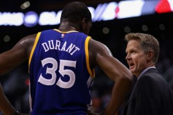 Steve Kerr Explains Why He Wasnt Surprised Kevin Durant Left Warriors For Nets In Free Agency