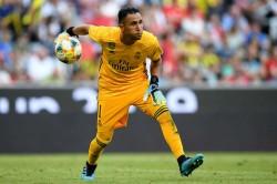Keylor Navas Leaves Real Madrid Psg Transfer News