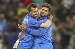 India Vs South Africa Omission Of Kuldeep Yadav Yuzvendra Chahal Experts Unhappy