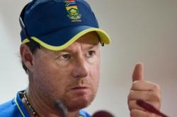 Lance Klusener Appointed Afghanistan Cricket Team Head Coach