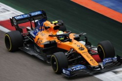 Mclaren Switching Power Renault Mercedes