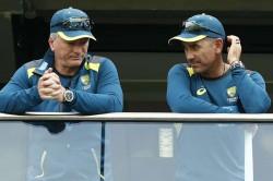Ashes 2019 Justin Langer Toughest Week Coaching Steve Waugh Returns Australia