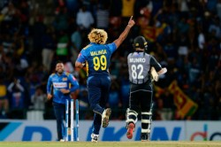 Lasith Malinga Leapfrogs Shahid Afridi To Become Leading Wicket Taker In T20is