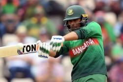 Mahmudullah Inspires Bangladesh To T20 International Win Over Zimbabwe